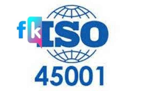 Benefits and Implementing of ISO 45001 Certification in Kuwait?