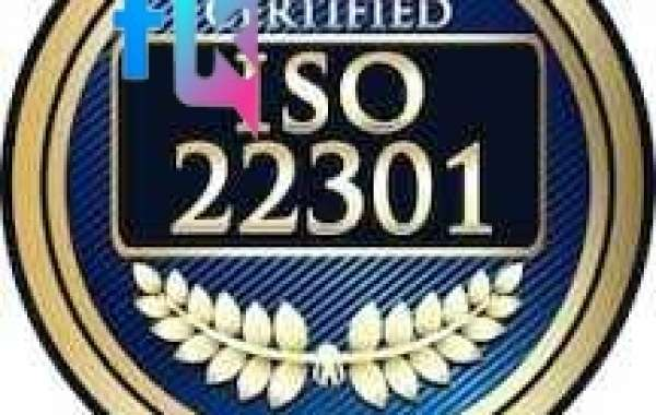 Organizational Resilience – Positioning Against ISO 22301-Based Business Continuity