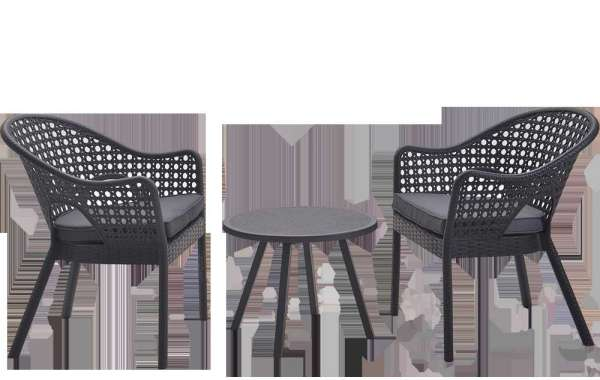 How to Cleaning and Caring Rattan Leisure Chair
