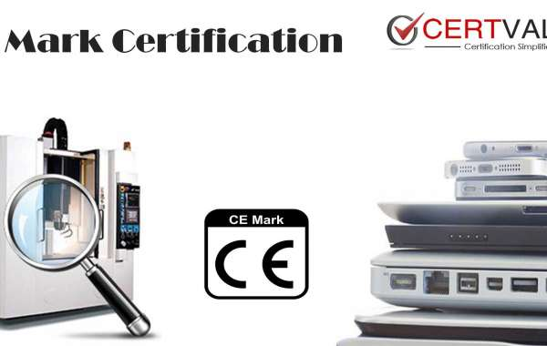 What Is CE Mark Certificate and steps involved in CE Mark Certificate?
