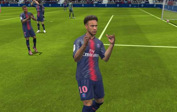 The Journey has been deducted from FIFA 21