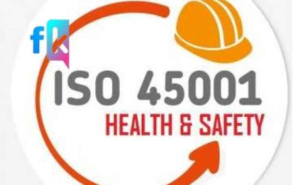 ISO 45001:2018 Glossary of terms