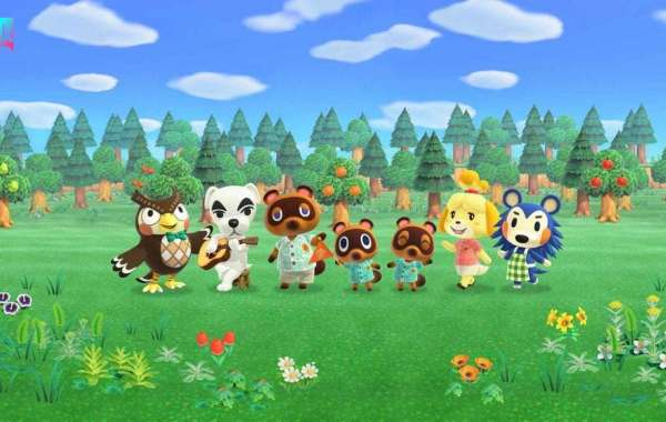 One of Animal Crossings most popular characters is lacking