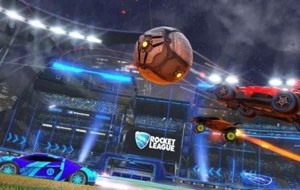 All of this is not to mention that Rocket League invented digital distribution
