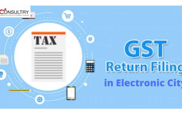 What are the Benefits and Procedures for GST file returns in Electronic city?