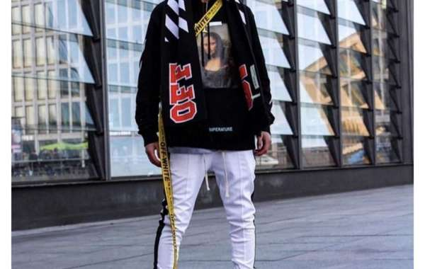 Off White Clothing