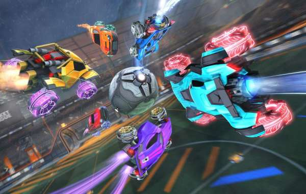 Rocket League is transferring onto other platforms