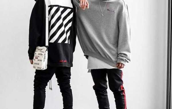 Off White Clothing with