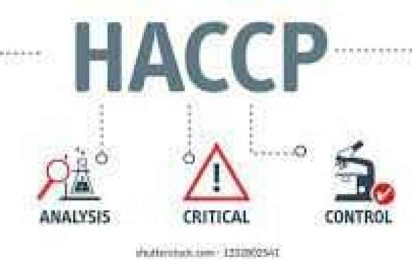 Difference Between HACCP and ISO 22000