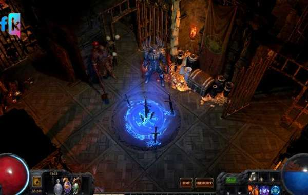 Path of Exile: Introducing new content from Expedition Expansion