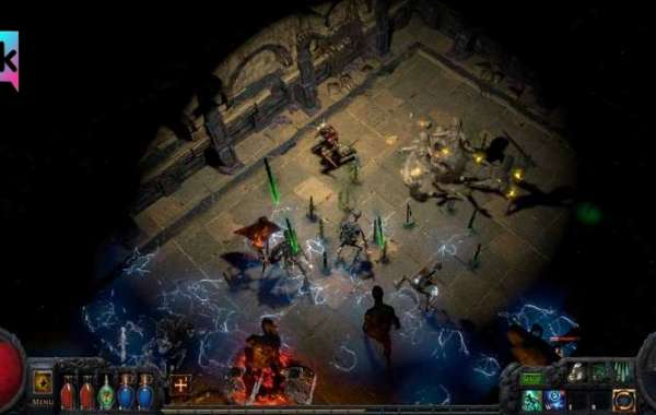 Path of Exile 3.14.3 Engine Patch Notes