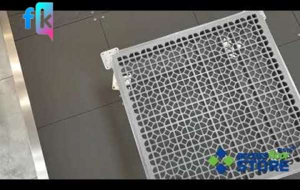 Technical Floor System - What Is It and How Does It Work?