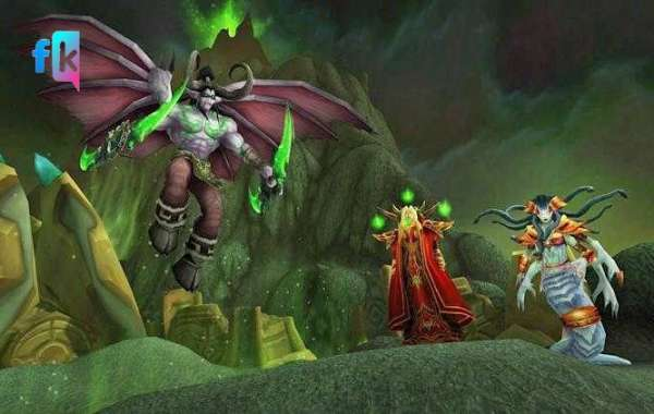 Making Gold in World of Warcraft Classic: Best Professions Guide