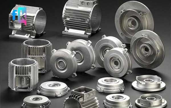 In what areas do die casting designers have expertise?