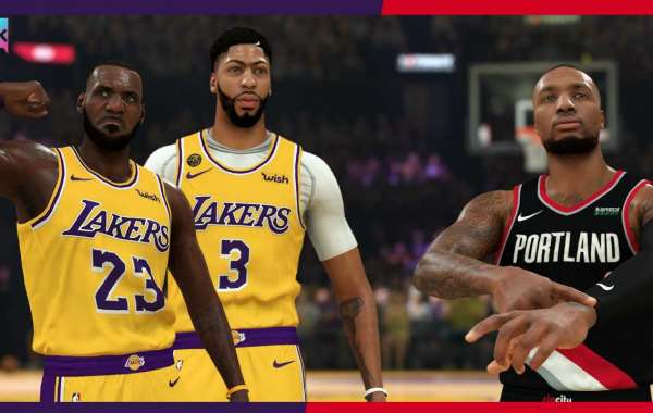 Some things you need to know about NBA 2K22