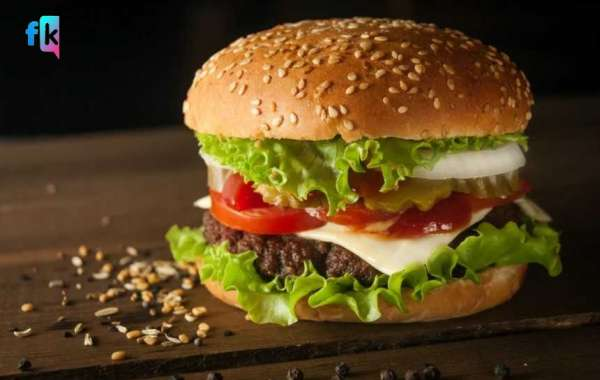 Recommended Best Burger Places in Jakarta