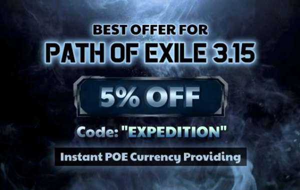 Prepare for the arrival of Path of Exile Expedition