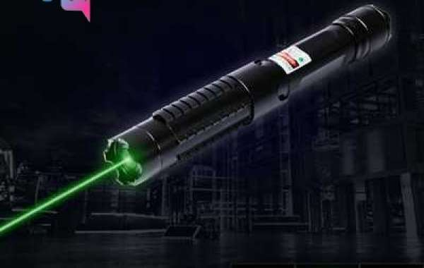 Cold knowledge about laser pointers