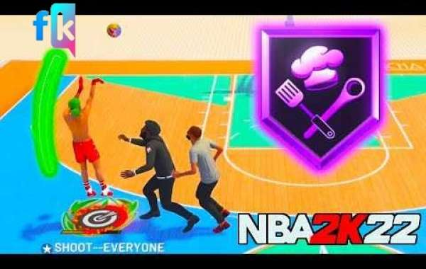 NBA 2K22 My Career: New Skin for the City and Luxury Cruise