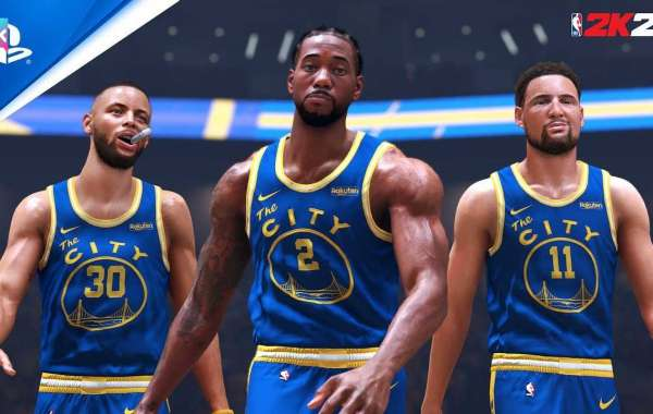 NBA 2K22 is the latest title to be released by the 2K collection