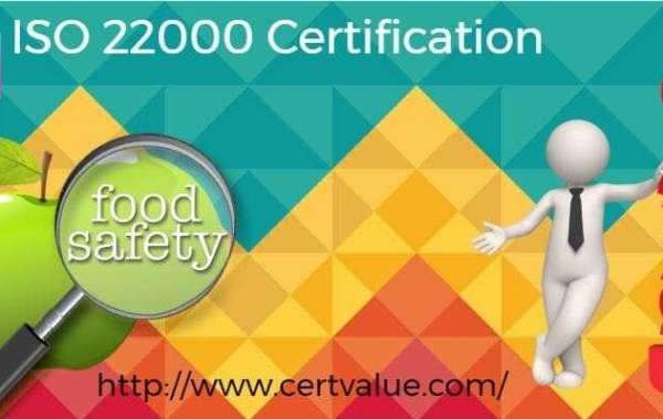 How will ISO 22000 Certification  in Qatar helps within the Business Management