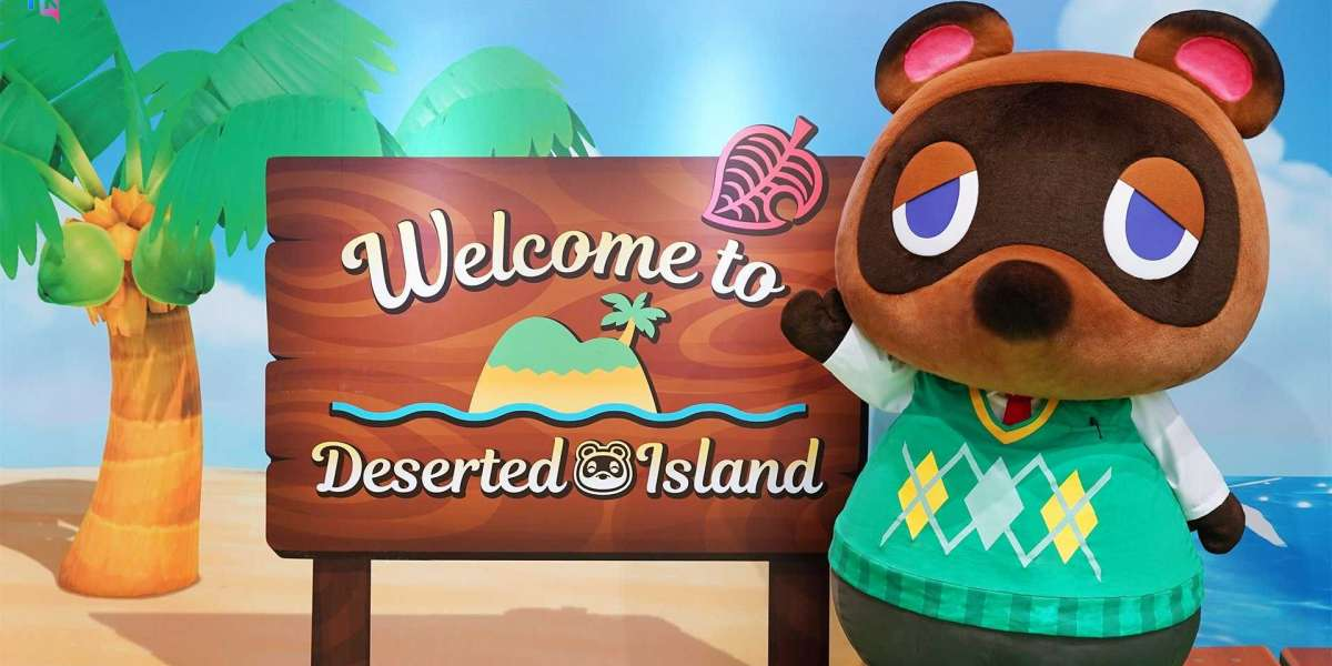 With the lengthy Animal Crossing: New Horizons Nintendo Direct