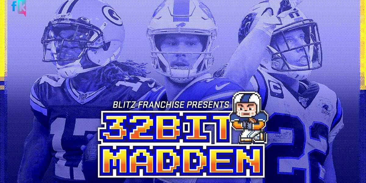 All that has any significance to the designers of Madden NFL 22