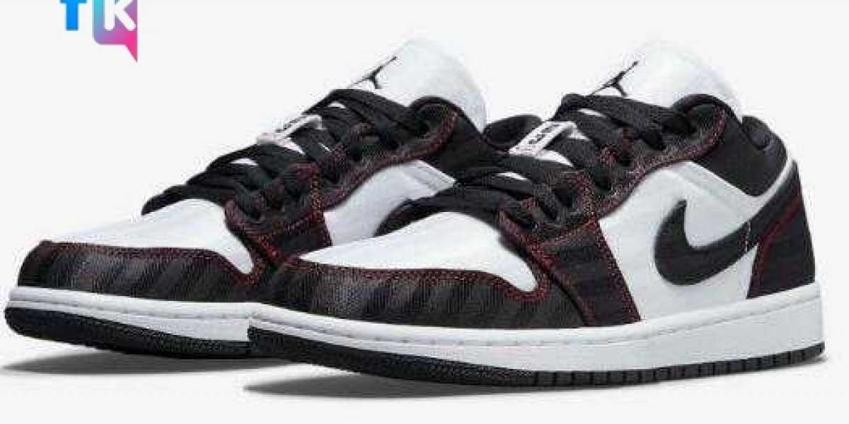 DD9337-106 Air Jordan 1 Low SE Utility Coming On The Way