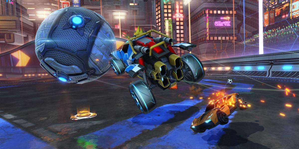 They will stay selective to the PlayStation Rocket League Credits