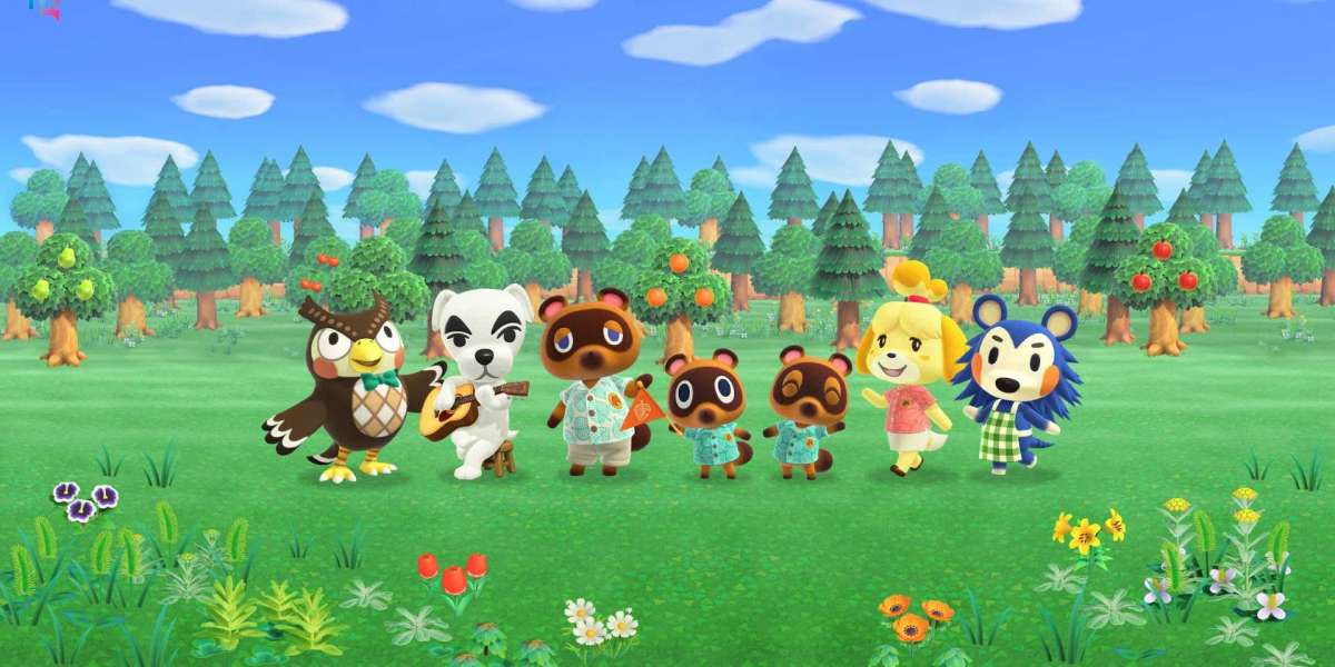 Animal Crossing: New Horizons goes to be supported with a tonne of unfastened updates publish-launch